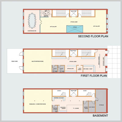Firehouse Plans House Plans Home Designs